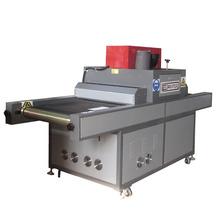 TM-UV1500 cartel uv secadora horno túnel
