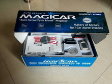 Hot selling cheap Auto Security 2 way Magicar Car Alarm M903F car alarm system with remote engine start