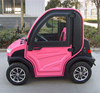 Mini 2 Seat Adult Electric Car