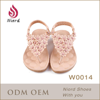 Factory wholesale India small sandals shoes women