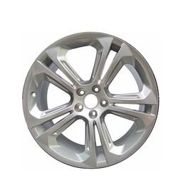 China custom best price aluminium new design alloy wheels for cars
