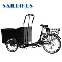 high quality caro tricycle for multi use