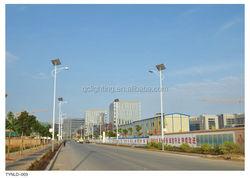 High quality cheap price of hight lumen lithium battery solar street light