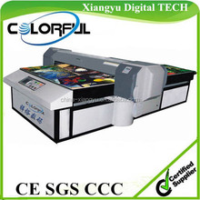 Direct Image and Quick-Drying Digital Printing Machine for All The Flat Materials (Colorful 1625E)