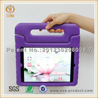 EVA Kids Thick Foam Soft Safe Handle Stand case cover for ipad air 5
