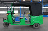 KD-T002(green type) tuk tuk bajaj motorcycle passenger car hot sale three wheel bikes for sale c90 motorcycle