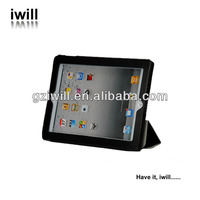 professional factory supply 3d case for ipad case, for ipad air protective case