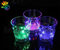 Supply cool plastic led party cups for Event Decoration