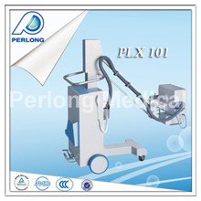 medical x-ray unit price(PLX101A ),veterinary x-ray equipment for sale