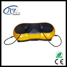 body slimmer vibration plate machine ultrathin crazy fit massager
