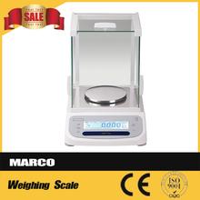 Stainless large pan ES Series digital weighing balance