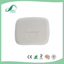 2015 Popular High Quality 100% Latex Newborn Baby Infant Pillow,Latex Pillow, Anti Flat Head Baby Pillow