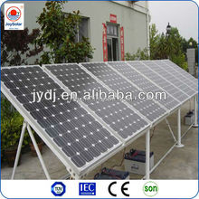 250W solar cell solar panel price China manufacturer