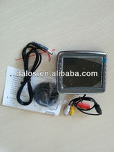 """China night vision 3.5""""car monitor best quality 3.5inch car monitor 800*480 3.5inch 4.3inch 5inch 7inch car monitor"""