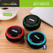 VM-BT255 waterproof bluetooth speaker viewtec computer speakers subwoofer