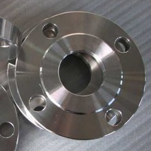 GOST CS CT20 Forged Carbon Steel Threaded Flange
