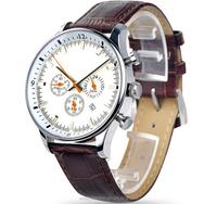 stainless steel case Japan movt quartz man watch, OEM watches brand, man's fashion wrist watch