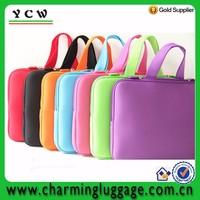 Computer bag fashion business neoprene laptop sleeve