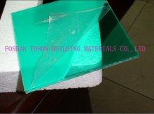Foshan Tonon Polycarbonate Sheet Manufacturer Plastic Outdoor Panel Polycarbonate Solid Sheet With Low Price