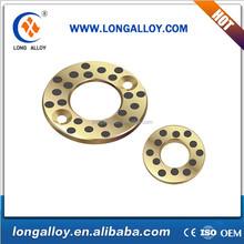 DIN 1494 standard Normal Metric Washer JTW Solid Lubricating Bearing Bushings