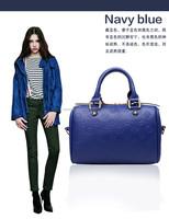 Hardware accessory waterproof woman handbag 2015, online shopping indonesia customized design lady china bag
