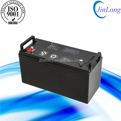 OEM high capacity 12v battery 12v 120ah lead acid agm battery with good quality