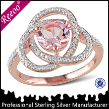 indian rose cut diamonds jewelry