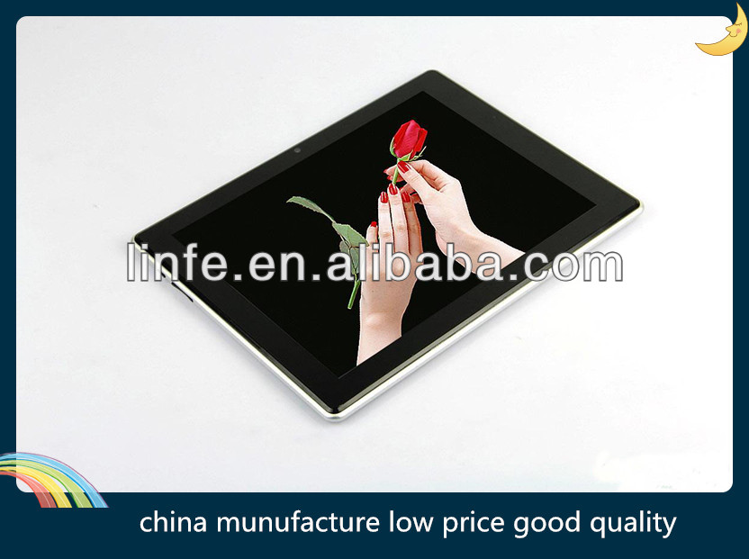 Dual 7 Inch Touch Screen 7 Inch Tablet Touch Screen