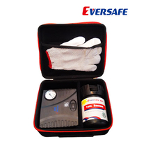 Eversafe one-step car tyre sealant kit, tyre sealant repair kit