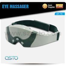 Good eye massager,eye care massage glasses
