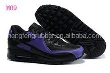 Wholesale 90 running shoes cheap men sports shoes size:36-46