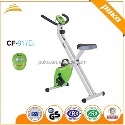 As seen on tv body fit mini home exercise equipment