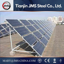 Hot Dipped Galvanise Photovoltaic Stents