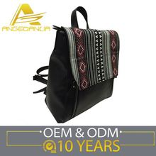 Famous Affordable Price Customized Logo 2011 School Bag