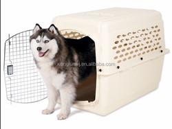 "Extra Large Petmate Portable Vari Kennel - XL - 40"" x 27"" x 30"""
