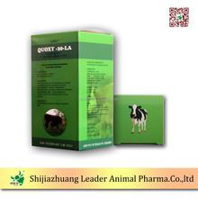 Oxytetracycline Injection veterinary medicine supplied by Leader Pharma. companies