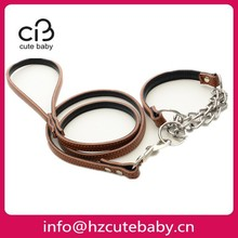 chain collar dog prices with leashes