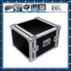 Portable Rack Case With Front & Back Cover
