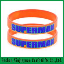Silicone new model bracelet, mother day hand ring bracelet