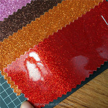100% PU leather synthetic leather upper leather for shoes