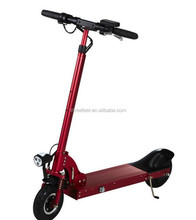 New product 2 wheels standing china best electric scooter for adults