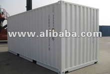 20 ft DRY CONTAINER