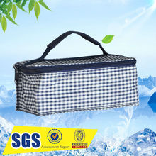OEM factory price recycled pp woven or pp non woven golf cooler bag