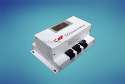 CE certification solar controller mppt10a-100a solar charger