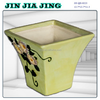 Hot Selling Wide Mouth Flower Pot