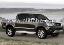Toyota Hilux 4x4, 2014, diesel, petrol