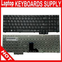 Original New for samsung laptop keyboard r523 r528 r530 p580 r610 r620 US/UK/SP/LA/BR/PO/CZ/FR
