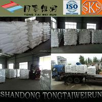 BP grade sodium benzoate from TONG TAI WEI RUN chemical co. ltd.
