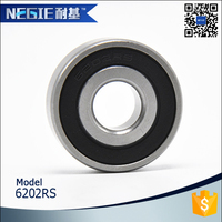 2015 Hot Sale High Speed and Low Noise exhaust fan bearings