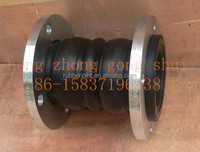 pipeline fittings new products competitive price neoprene ball joint for water pipe